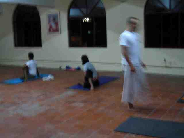 Quantum Rhythm Yoga